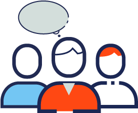 Stakeholder Engagement & Consultation icon